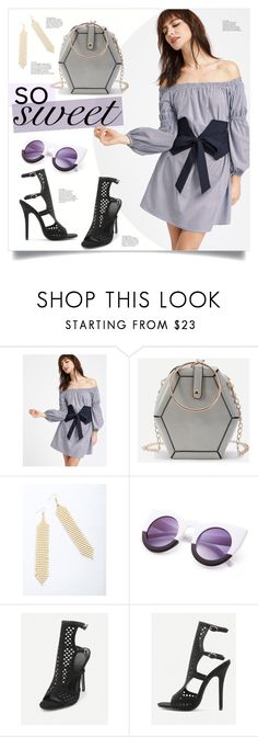 """Just Sweet"" by mahafromkailash ❤ liked on Polyvore"