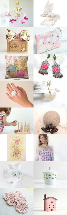 Summer by Miss Cherry on Etsy--Pinned with TreasuryPin.com