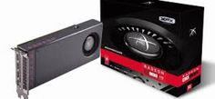 Nuove schede video Radeon RX 480