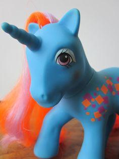 My Little Pony  Tuneful  Rockin Beat Pony by NostalgiaMama