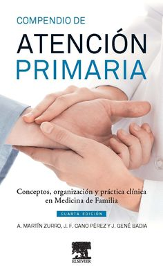 Compendio de Atención Primaria. http://tienda.elsevier.es/compendio-de-atencion-primaria-pb-9788490227541.html