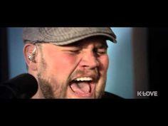 "K-Love - ""Let Them See You"" by JJ Weeks Band live http://youtu.be/v9H0tZkLJOE"