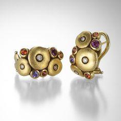 Orchard Earrings,Alex Sepkus