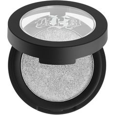 Kat Von D Metal Crush Eyeshadow (£14) ❤ liked on Polyvore featuring beauty products, makeup, eye makeup, eyeshadow, kat von d eyeshadow, kat von d eye shadow, metallic eyeshadow, kat von d eye makeup and kat von d