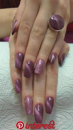 -Lovely Simple Bright Nail Design 2019 - Page 21 of 21 - Dazhimen - Magnetic Nail.- Lovely Simple Bright Nail Design 2019 – Page 21 of 21 – Dazhimen – Magnetic Nails Lovely Simple Bright Nail Design 2019 – Page 21 of 21 – Dazhimen – Magnetic Nails , <br Fancy Nails, Cute Nails, Pretty Nails, My Nails, Avon Nails, No Chip Nails, Bright Nail Designs, Nail Art Designs, Perfect Nails