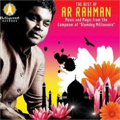 The Best of A.R. Rahman        by      A.R. Rahman Click on the cover to place a hold at Otis Library.