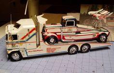 AMT truck models