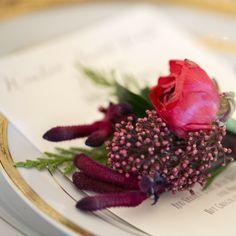 Holiday-Themed Bridal Inspiration Shoot « Real Weddings Magazine Real Weddings Magazine