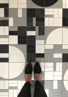 Taylor + Taylor: Kitchen Floor Tile | Fireclay Tile