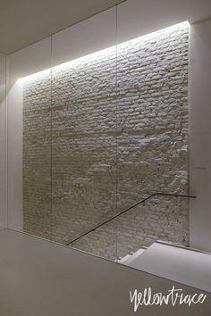 De Padova Showroom Milan by Piero Lissoni