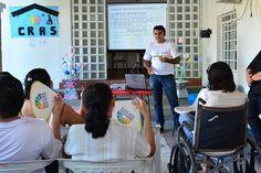 Prefeitura de Boa Vista programa social leva benefícios à idosos e pessoas com mobilidade reduzida #pmbv #prefeituraboavista #boavista #roraima