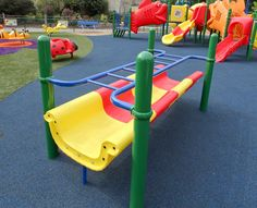 Pull Along #Inclusive #Playgrounds Component