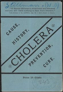 History. Cholera is one of the most feared clinical entities on earth. Cholera has killed millions of people since it emerged out of the filthy water and living http://medical-helpful-info.blogspot.com/2012/09/history-of-cholera.html In the past 200 hundred years, seven cholera pandemics have killed millions across the globe.