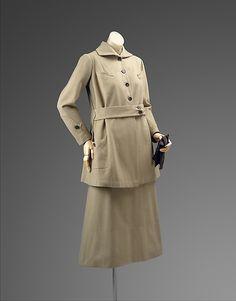 Suit 1916