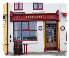 Bushes Baltimore - Click pub photo image above to purchase your #Pubs of #Ireland Photo Print with PayPal. You do not need a PayPal account to purchase photo. Pubs of Ireland photos are perfect to display in any sitting room, family room, or den to celebrate a family's Irish heritage. $9.00 (plus $5 shipping & handling in USA) ~ 8 x 10 High Quality, High Resolution Authentic Photos Professionally Shot on Location in Ireland and Printed on Professional Fuji Film Photo Print Paper.