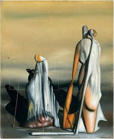 By Yves Tanguy