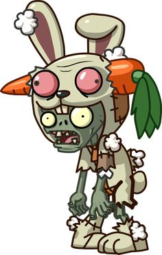 Mascot Logos, Designs, Characters and Branding Zombie Mask, Zombie 2, Zombie Bunny, Zombie Birthday Parties, Zombie Party, Plants Vs Zombies, Cartoon Wallpaper, Plantas Versus Zombies, Diy Party Games