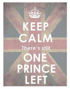 Keep Calm | Prince