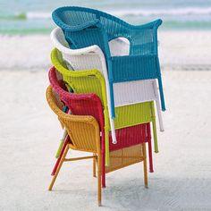 Laurel Ridge Resin Wicker Arm Chair