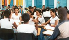 Estudiantes Pivu