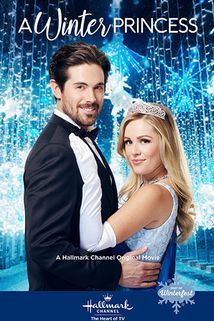 Winterfest 2020 Hallmark Channel In 2020 Winter Princess Movies Hallmark Movie Channel