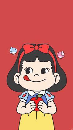 Cute Wallpapers, Wallpaper Backgrounds, Iphone Wallpapers, Aesthetic Wallpapers, Homescreen, Cartoon Network, Cute Girls, Pop Art, Disneyland