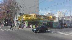 Street View, Clutches, Argentina, Hipster Stuff