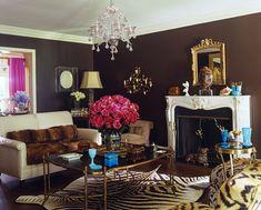 Tompkins Lloyd Interior Design