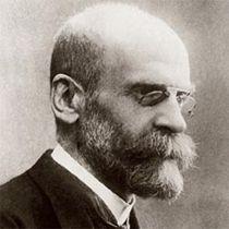 SOCIOLOGIA E SOCIOLOGIA DA EDUCAÇÃO: Émile Durkheim, o criador da sociologia da educaçã...