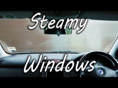 If Your Car Windows Are Steamy Every Morning, This Hack Is For You
