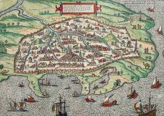 Ancient World History: Alexandria