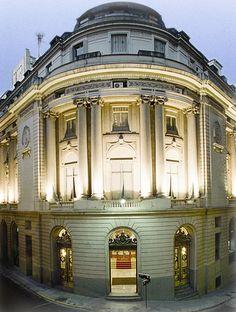 Bolsa de Comercio, Buenos Aires