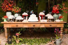 Casamento com Flores Tropicais   Mary + Gabriel   Vestida de Noiva   Blog de Casamento por Fernanda Floret   http://vestidadenoiva.com/casamento-com-flores-tropicais-mary-gabriel/