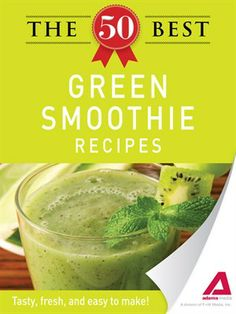 50 Green Smoothies