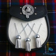 Clan Hannay products in the Clan Tartan and Clan Crest, Made in Scotland…. Free worldwide shipping available
