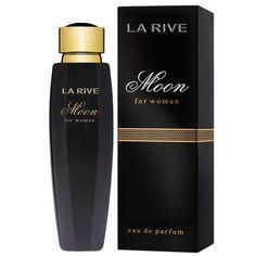 La Rive Moon (imitation/dupe for Hugo Boss Nuit Pour Femme)