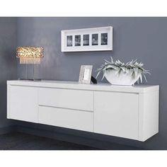 Tv-dressoir New York Zwevend - Zwevende Tv-meubelen - Tv meubel | Zen Lifestyle