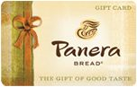 Panera Bread  located on Forbes right under College of Business Administration is a great choice to use PF on a soup, salad or sandwich for lunch!
