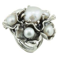Bruno da Rocha: love his jewelry.