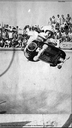 Hosoi - 1981 - Del Mar first place AM
