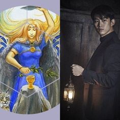 NorseCabins&KPOP // Freyja // Taecyeon of 2PM