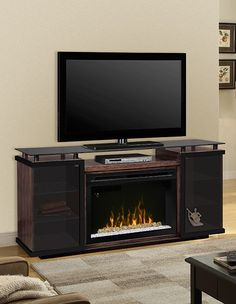 32 Best Family Room Electric Fireplaces Images Electric