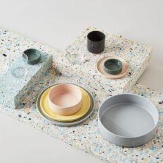 Sediment Ceramics - £20.00 - futureandfound