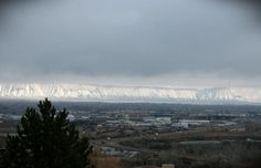 I miss Colorado, our home in Grand Junction