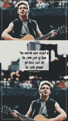 Niall Horan | ctto: @stylinsonphones