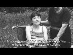 Marina Katsibaia - Facing the fate (documentary) - YouTube
