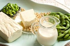 Essential Superfoods For Every Man's Diet - Soy