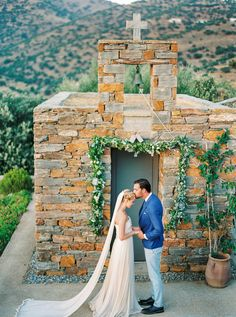 Want to Elope by the Sea? This is Where You Should Do It.