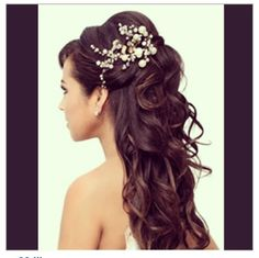 hairstyles for tea party : Sweet 15 Hairstyles on Pinterest Quince Hairstyles, Quinceanera ...