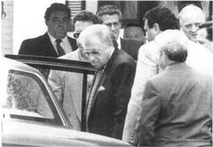 Thomas Petrizzo (Born 1933) is a soldier in the Colombo Crime Family.